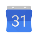 google calendar: best shared calendar apps