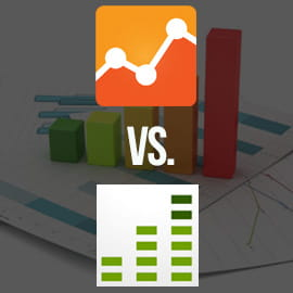 google analytics vs. sitecatalyst