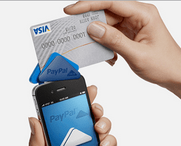 2018 best mobile credit card readers business paypal here reheart Choice Image