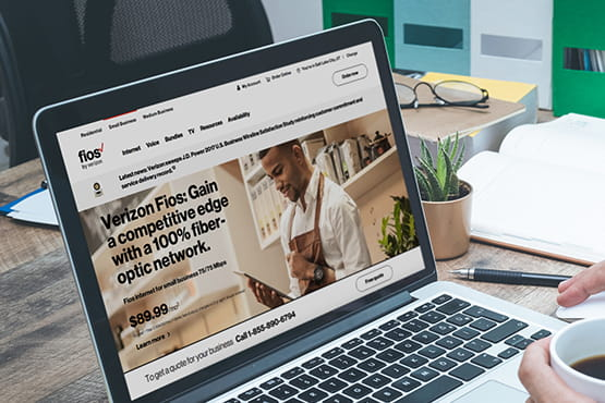 Verizon business internet review 2018 business reheart Images