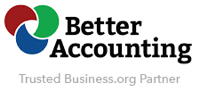 Better Accounting Partner Logo