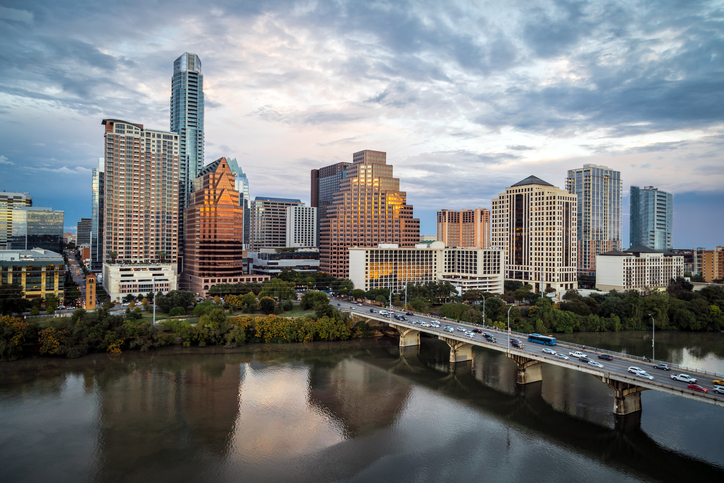 2018 Top 10 US Cities for Entrepreneurs & Start-Ups | Business org