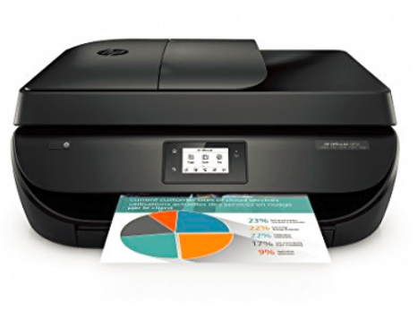 OfficeJet 4650 printer