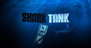shark tank show logo