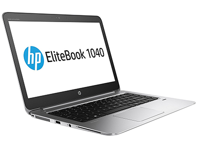 hp elite folio