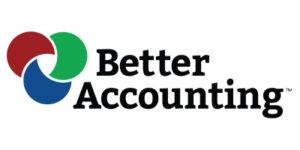 better accounting logo