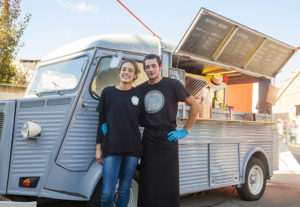 food truck business owners who need funding