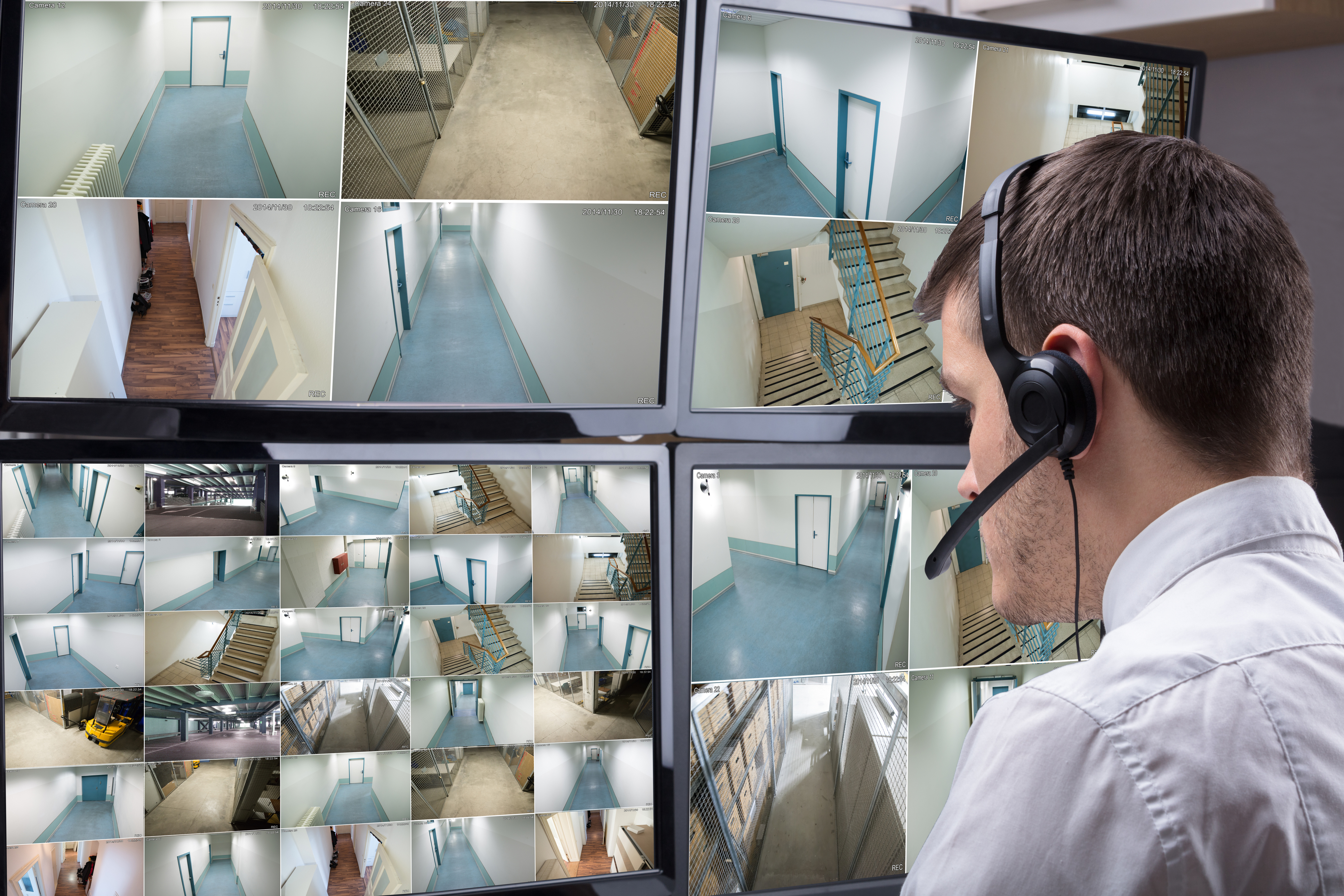 Best Security Camera Systems for Small Business 2019   Business org