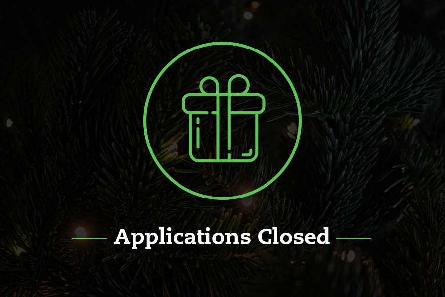 Business.org Holidays Shop Local Applications Closed